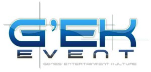 Logo Gones' Entertainment Kulture