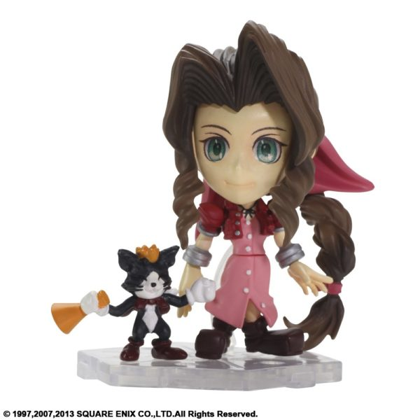 Figurine Trading Arts Mini Kai Aerith