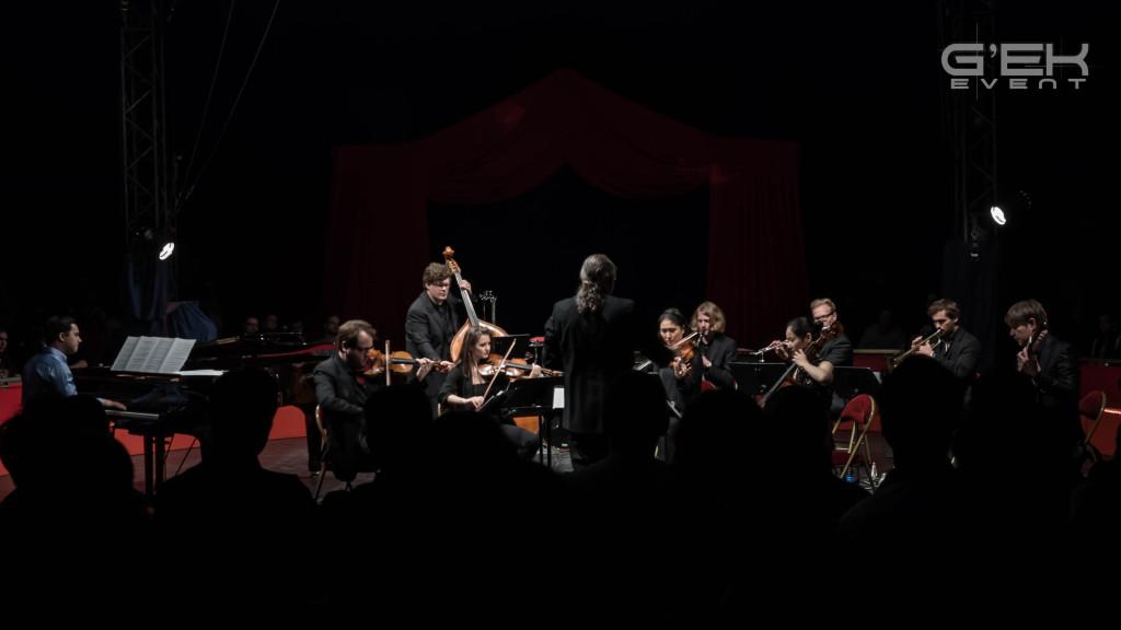 Concert FInal Fantasy